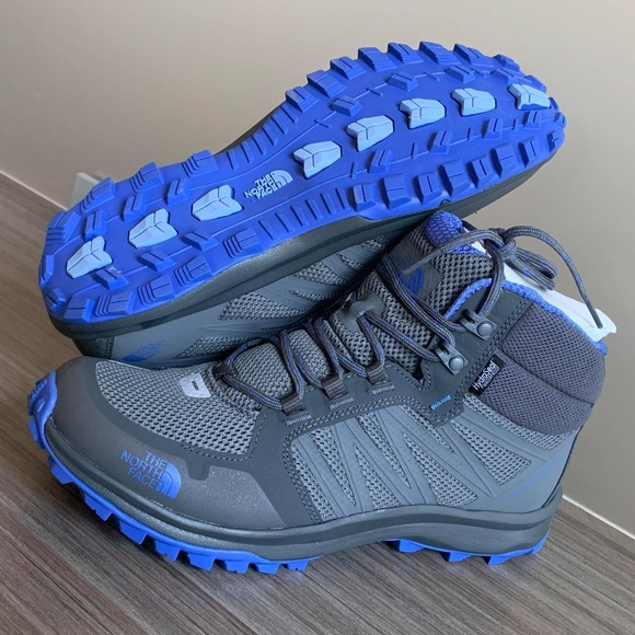 new style fceca 508ad The North Face Litewave Fastpack Mid Waterproof NWT